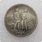 US 1935(1934) Daniel Boone Bicentennial Commemorative Half Dollar Copy Coins