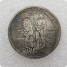 US 1936(1934)-D Daniel Boone Bicentennial Commemorative Half Dollar Copy Coins