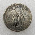 US 1937(1934) Daniel Boone Bicentennial Commemorative Half Dollar Copy Coins