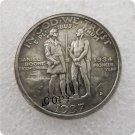 US 1937(1934)-D Daniel Boone Bicentennial Commemorative Half Dollar Copy Coins