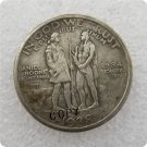 US 1938(1934) Daniel Boone Bicentennial Commemorative Half Dollar Copy Coins