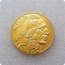 US 2021-W Liberty Buffalo $50 Fifty Dollar Copy Coins