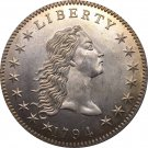 United States Of America Coin 1794 Liberty Flowing Hair One Dollar Copy Coins