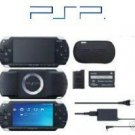 Sony PSP Lite Value Pack (Black)