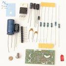 DIY TDA2030A Audio Amplifier Board Kit Mono Power 18W DC 9V-24V Hi-Fi PC Speaker