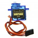 SG90 9g Mini Micro Servo Motor 1.6kg/cm Torque  Helicopter Airplane For RC Model