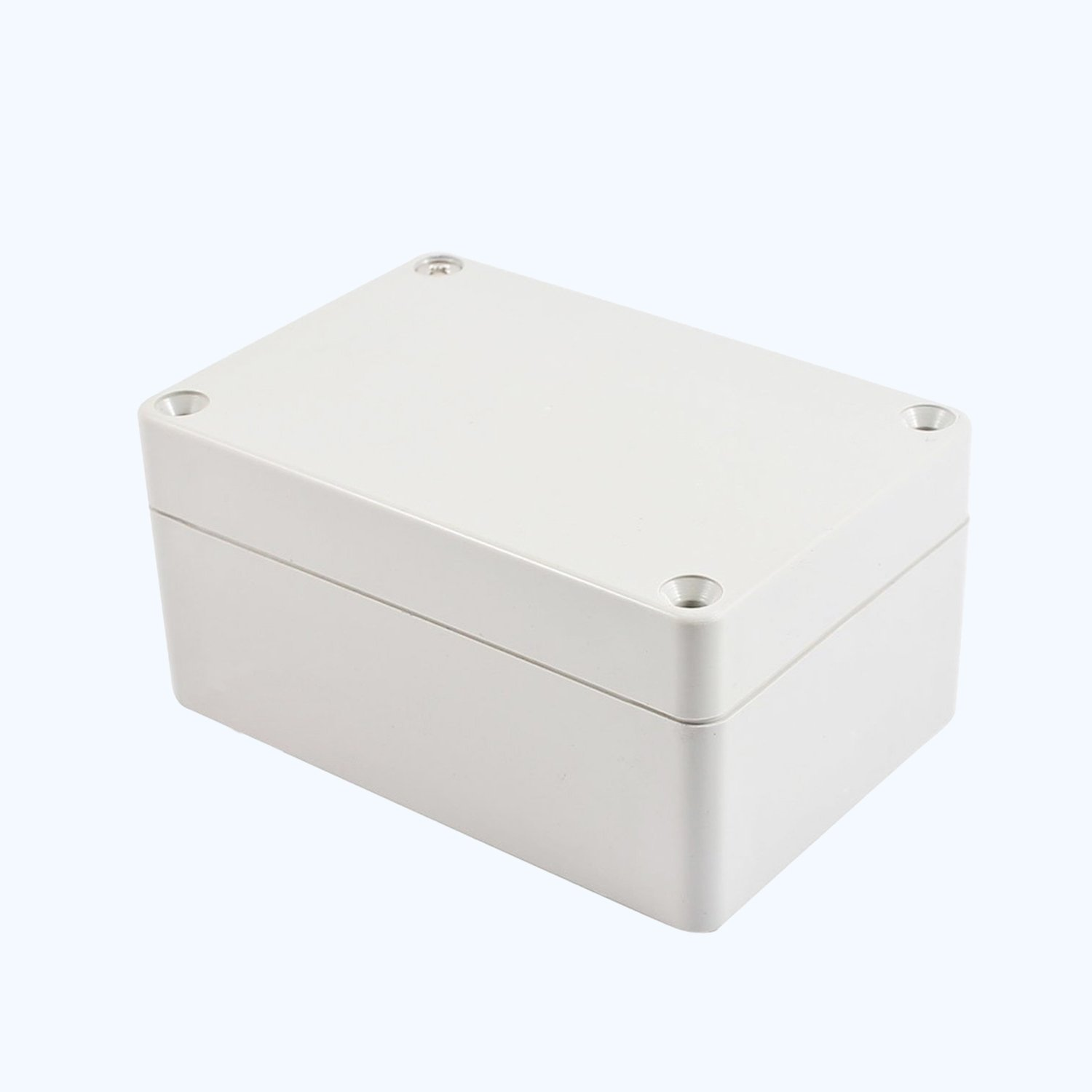 Electrical Box Enclosure Case Dustproof Waterproof Project Electronic Wire DIY