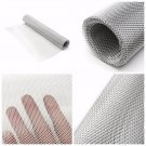 Alloy Aluminium Mesh Wire Roll Hardware Cloth Air Filter Modeling Diy Mod
