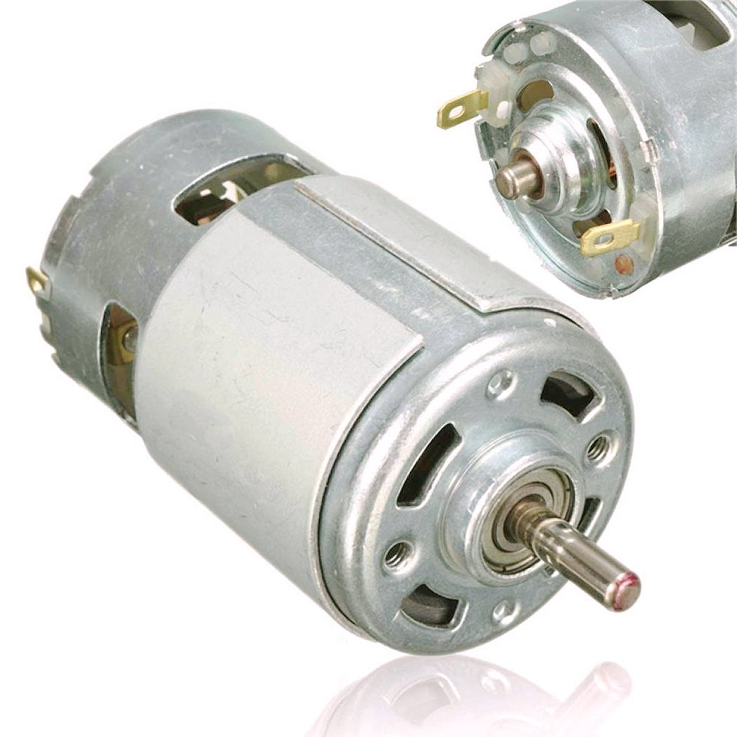 Electric Motor 12V 36V DC RS 775 770 High Torque Reversible 9000 rpm Hown store