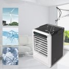 Arctic air conditioner portable fan personal space air cooler humidifier cleaner