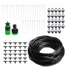 Drip Irrigation Plant Watering Line System Kit Hown store