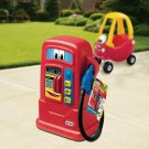 Little Tikes Cozy Pumper Kids Pretend Play Gas Pump Hose Station Children Gift