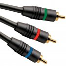 Axis 41218 Component Cables (25ft)