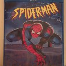Spider-Man the Animated Series 1994 the Complete Series on 3 Blu-ray Discs