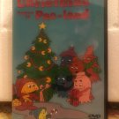 Pac-man Christmas Special Christmas Comes to Pac-land on DVD