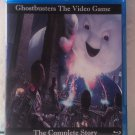 Ghostbuster The Video Game The Complete Story + Extras on Blu-ray