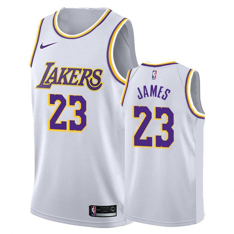lebron james lakers jersey 3xl Shop Clothing & Shoes Online
