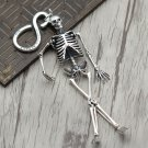 Chrome Hearts bag Hanging jewelry S925 Sterling Silver jewelry