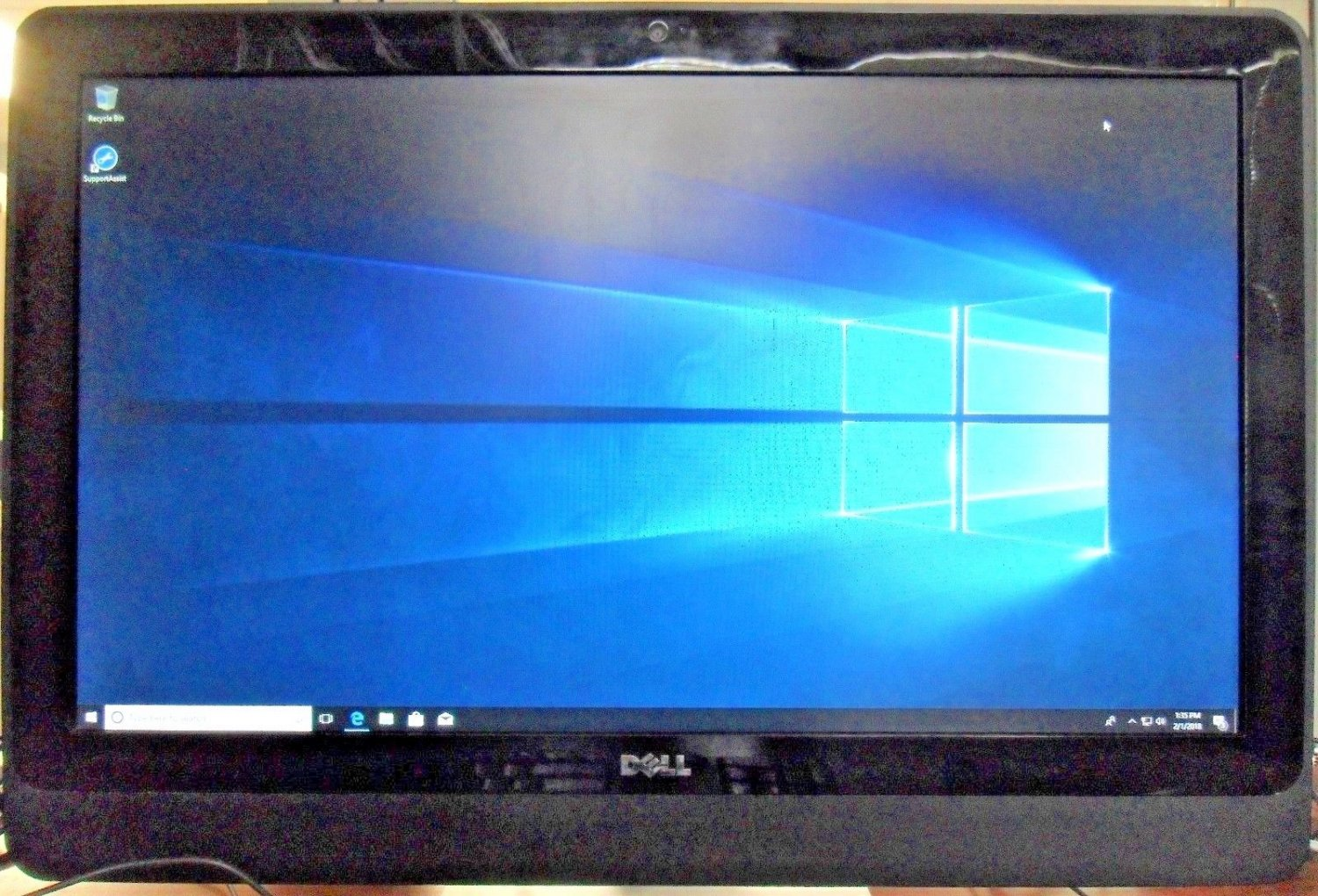 Dell Inspiron One 2330 23in. Windows 10 Pro