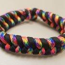 Large Paracord Fishtail Bracelet