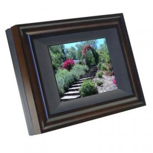 Digital Spectrum 5X7 LCD DIGITAL PICTURE PHOTO FRAME