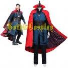 Custom Made Doctor Strange Stephen Vincent Strange Cosplay Outfit For Men
