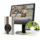 Logitech Indoor Video Security Master System