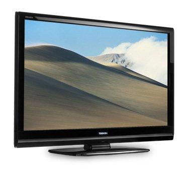 """42"""" Regza 1080p Full HD LCD TV"""