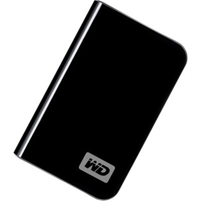 Western Digital My Passport Essential WDME5000 Hard Drive