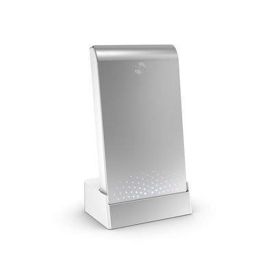 Seagate FreeAgent Go for Mac 320 GB USB 2.0 Portable External Hard Drive-Silver  ST903203FJA105-RK