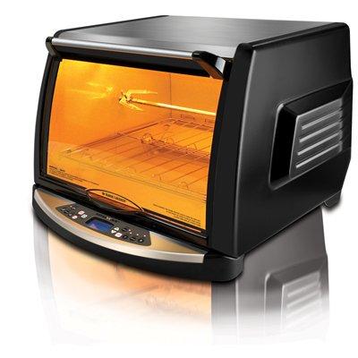 Black & Decker FC350 Infrawave Oven with Rotisserie