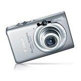Canon PowerShot SD1200 IS Digital Camera - Light Gray