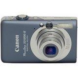 Canon PowerShot SD1200 IS Digital Camera - Dark Gray