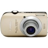 Canon PowerShot SD960 IS Digital Camera - Gold