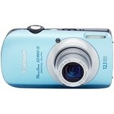 Canon PowerShot SD960 IS Digital Camera - Blue