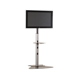 Chief PF12000B Floor Stand For Flat Panels