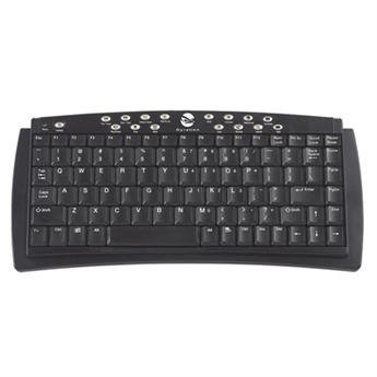 Gyration GO PRO 2.4 Compact Keyboard  GYAM1600CKUS