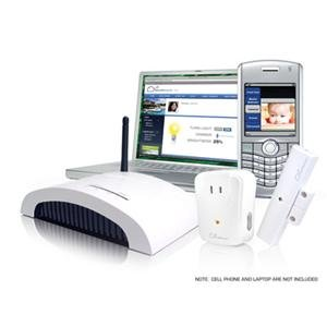 Hawking HRPS1 HomeRemote Pro Home Security Automation Starter Kit