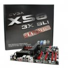 EVGA X58 SLI Classified Desktop Board 141-BL-E760-A1