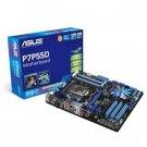 P7P55D Desktop Board P7P55D