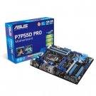 P7P55D Pro Desktop Board P7P55D PRO