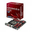 Republic of Gamers MAXIMUS III GENE Desktop Board MAXIMUS III GENE