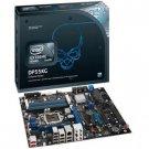 Extreme DP55KG Desktop Board BOXDP55KG
