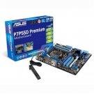 P7P55D Premium Desktop Board