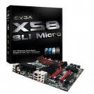 EVGA X58 SLI Micro Desktop Board 121-BL-E756-TR