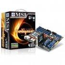 MSI Eclipse SLI Desktop Board ECLIPSESLI