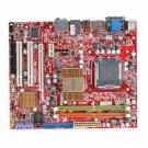 MSI G41TM-E43 Desktop Board G41TM-E43