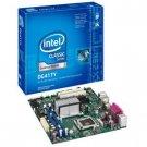 Intel Classic DG41TY Desktop Board BOXDG41TY