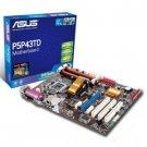 P5P43TD Desktop Board