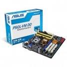 P5QlVMDO/CSM Motherboard 90-MIB9Q0-G0AAY00Z